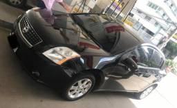 Sentra 2008 - 2008