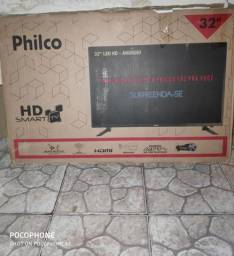 Smart tv 32 Philco Android
