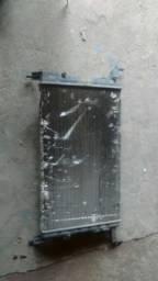 Radiador celta prisma com ar comprar usado  Novo Hamburgo