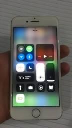 IPHONE 7 32gb dourado SEM TROCAS