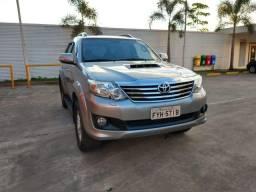 Toyota Hilux Sw4 - 2015