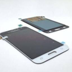 Tela Touch e Display Samsung J2-J2 Pro-J2 Core-J2 Prime com preços arrasadores