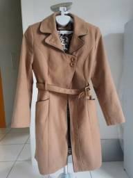 3 calças/4 casacos/1 vestido