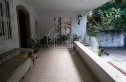 Casa à venda com 3 dormitórios em Gávea, Rio de janeiro cod:849967