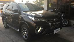 Toyota Hilux SW4 srx Diesel 4x4 aut 7 Lug 2017 - 2017