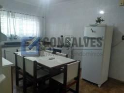 Casa à venda com 3 dormitórios em Santa maria, Sao caetano do sul cod:1030-1-135533