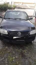 Volkswagen Gol 2007 - 2007