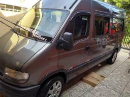 Renault Master - 2006