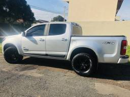 S10 Chevrolet Lt 2018 - 2018