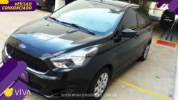 Ford Ka 1.5 SE *leia o anúncio - 2016