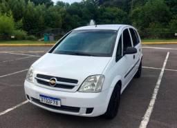 Gm - Chevrolet Meriva - 2008