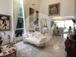 Casa Condomínio Alphaville Araguaia 5 quartos