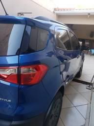 Ecosport frestyle 1.5 aut 2018 - 2018