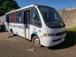 Micro Onibus Agrale MPolo Senior GVO 2000