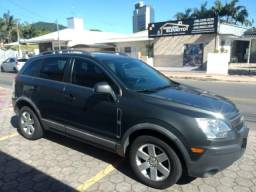 Vende-se Chevrolet Captiva 12/12 - 2012