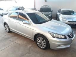 Honda Accord Sedan EX V6 4P - 2011