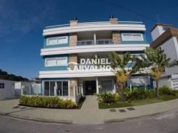 Ótimo apartamento com 2 dormitórios a venda na Praia de Palmas/SC