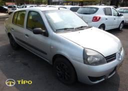 RENAULT CLIO EXPRESSION 1.6 16V 2007