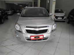 Chevrolet Cobalt  LT 1.8 8V (Flex) ÁLCOOL MANUAL