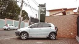 Volkswagen crossfox 2008 1.6 mi flex 8v 4p manual
