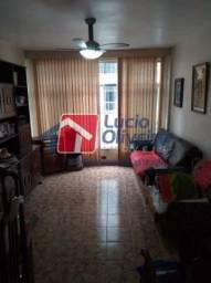 Apartamento à venda com 2 dormitórios em Olaria, Rio de janeiro cod:VPAP21501