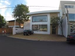 Casa para alugar com 5 dormitórios em Jd sumare, Ribeirao preto cod:6021