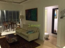 Apartamento com 2 dormitórios à venda, 92 m² por R$ 500.000,00 - Três Vendas - Pelotas/RS
