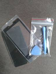Kit tela de celular motorola