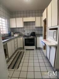 Casa para Venda em Presidente Prudente, Vila Industrial, 3 dormitórios, 3 banheiros