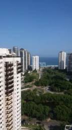 Apartamento à venda com 2 dormitórios em Barra da tijuca, Rio de janeiro cod:BI7387