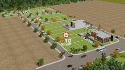 Terreno à venda, 364 m² por R$ 105.000,00 - Liri - Içara/SC