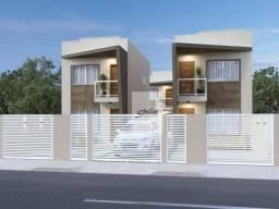 Casa com 2 dormitórios à venda, 79 m² por R$ 280.000,00 - Jardim Bela Vista - Rio das Ostr