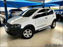 Volkswagen Crossfox 1.6 MI 8V 4P