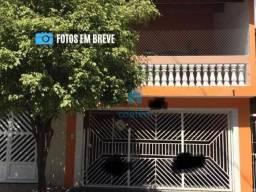 CA0350 - Casa com 3 dormitórios à venda, 125 m² por R$ 424.000 - Cidade das Flores - Osasc