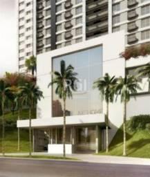 Apartamento à venda com 1 dormitórios em Petrópolis, Porto alegre cod:EL50874560
