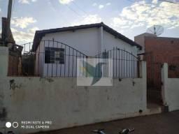 Casa com 1 dormitório à venda, 38 m² por R$ 80.000,00 - Nucleo Habitacional Marechal Rondo