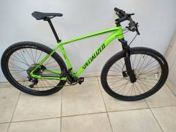 Specialized Épic HT 2017