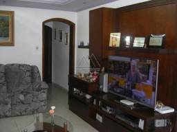 Casa à venda com 3 dormitórios em Vila mussolini, São bernardo do campo cod:1268