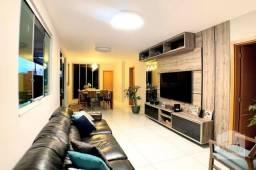 Apartamento à venda com 4 dormitórios em Cidade nova, Belo horizonte cod:263245