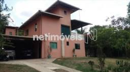 Casa de condomínio à venda com 4 dormitórios em Quintas do jacuba, Contagem cod:779239