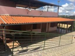 Casa à venda com 3 dormitórios em Centro, Cachoeira do campo cod:6043