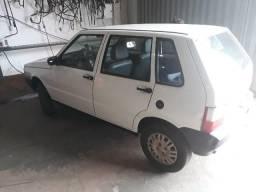 Fiat uno fire - 2004