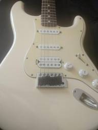 Fender Strato (México) MIM