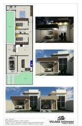 Vende-se casa bairro vila jaiara