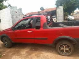 Carro Strada - 2008