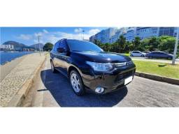 Mitsubishi Outlander 2.0 16v gasolina 4p automático - 2015