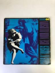 LP duplo Guns n' Roses - Use your illusion II (1991)