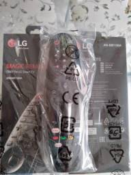 Controle remoto Smart Magic p varias smart-TVs LG AN-MR19BA AN-MR18BA