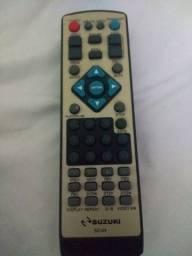 DVD Player  Suzuki Funcionando perfeitamente