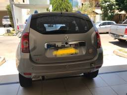 Renault Duster Dynamic 1.6 única dona
